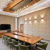conference room for vap chem