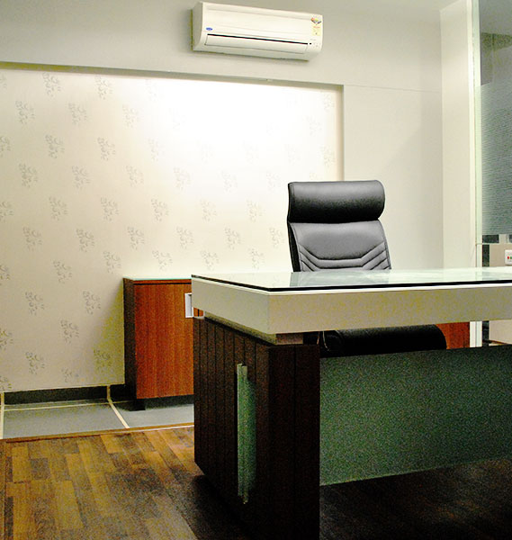 office for m/s. jain associates
