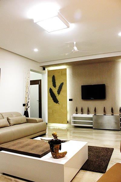 residence for mr. ashok mittal